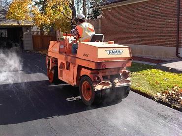 toronto asphalt