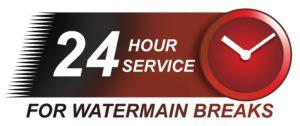 24 hr emegency service